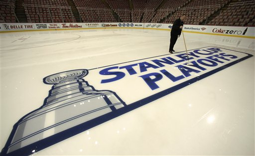 NHL Stanley Cup Red Wings Hockey