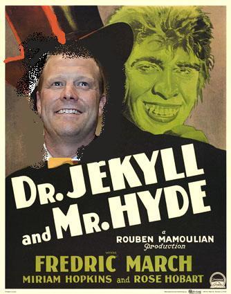 JekyllHyde1931 - Thomas